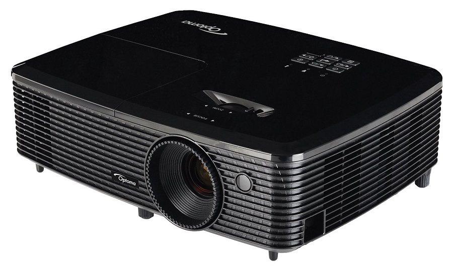 Mejor-proyector-3D-Optoma HD142X-HD